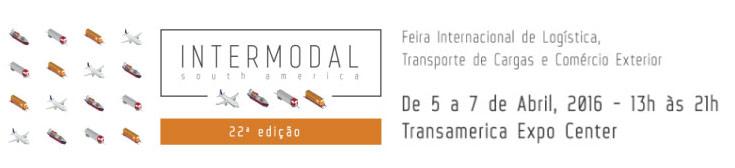Notícias Intermodal e infraportos 2016