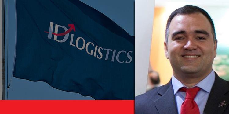 Rodrigo Bacelar assume diretoria comercial da ID Logistics Brasil
