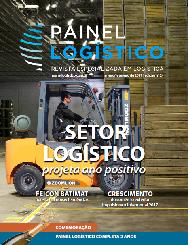 Revista gratuita de Logística PAINEL LOGÍSTICO