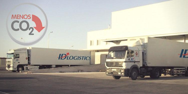Sustentabilidade: Grupo Id Logistics renova compromisso de reduzir emissão de CO2
