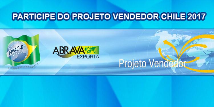 projeto vendedor no Chile