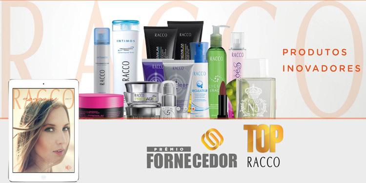 Prêmio fornecedor Top Racco premia os melhores fornecedores Racco do setor de Transportes
