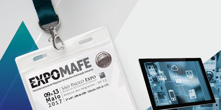 EXPOMAFE 2017 apresenta nova edição do Demonstrador da Manufatura Avançada