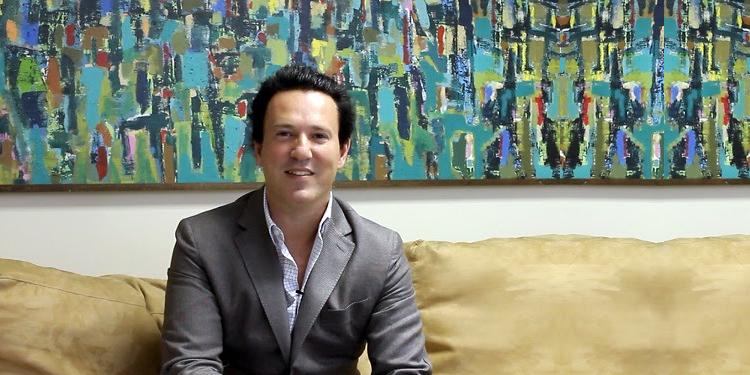 Fernando Luft traça panorama sobre a evolução do mercado logístico no Brasil