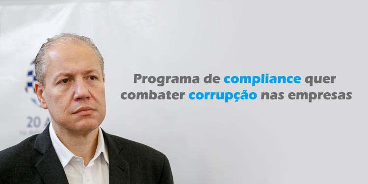 Programa de compliance no combate à corrupção nas empresas
