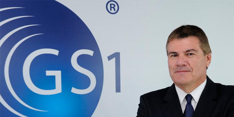 João Carlos de Oliveira - presidente da GS1 Brasil fala sobre automação e empreendedorismo