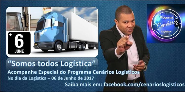 Programa Cenários Logístico contará com a participação do Diretor da Câmara de Comércio Exterior do MERCOSUL