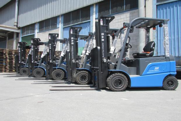 ID Logistics aposta em qualidade e sustentabilidade nas empilhadeiras de lítio da BYD